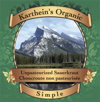 Karthein's Organic