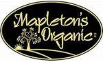 Mapleton logo
